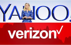 Марисса Майер покинет Yahoo после завершения сделки с Verizon