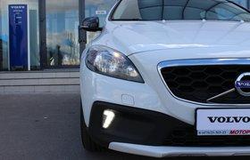 Volvo объявила о переходе на электромобили с 2019 года