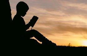 Десять книг для детей, которые хотят все знать