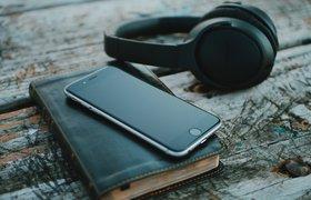 Во «ВКонтакте» появился сервис для прослушивания аудиокниг