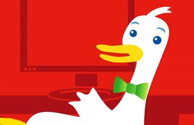 DuckDuckGo: Как сосватать стартап
