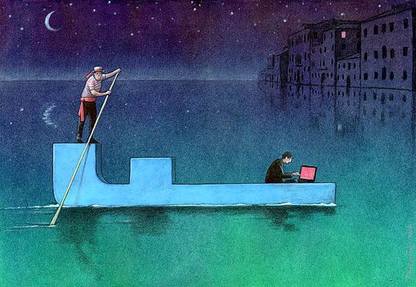 Все, что вам нужно знать об интернет-зависимости   Rusbase