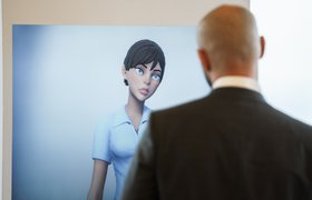 Bayer установила в московском офисе виртуального секретаря, разработанного в России