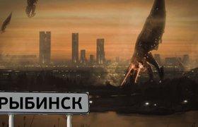 Первое масштабное производство российских беспилотников открылось в Рыбинске