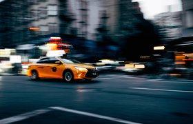 60% водителей такси ищут другую работу — исследование