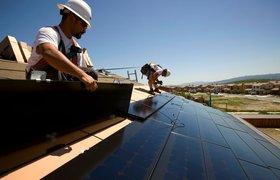 SolarCity прекращает продажи солнечных панелей «от двери к двери»