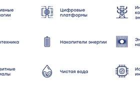 Фонд «Росатома» на 6 млрд рублей объявил о поиске стартапов для инвестиций