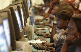 Facebook начал подключать Африку к интернету