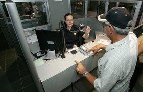 В аэропорту Вашингтона система распознавания лиц поймала мужчину — он пытался въехать в США с чужим паспортом