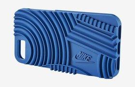 Nike представила чехлы для iPhone 7 в стиле подошвы кроссовок