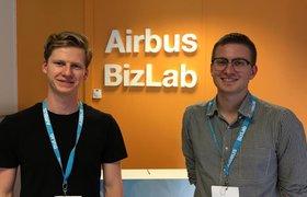 Как мы проходили акселерацию в Airbus BizLab во Франции — опыт российского стартапа