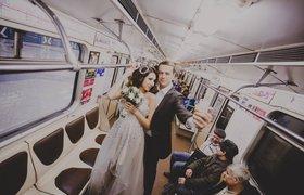 Служебный роман: три истории «венчурных» пар