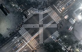 iPavlov создаст систему «Умный перекресток»