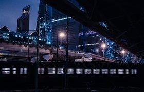 На станции метро «Деловой центр» пройдет идеатон в рамках Urban.Tech Moscow