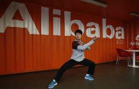 Alibaba будет снимать кино