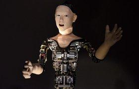 Этот робот будет сниться вам в кошмарах