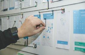 Открыт набор на курс «Управление инновационными проектами»