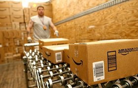 Amazon привлечет разработчиков с помощью виртуальной валюты