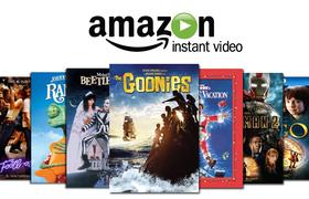 Amazon будет снимать собственные фильмы