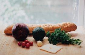 Сервис доставки еды «Кухня на Районе» запустил медиа про еду