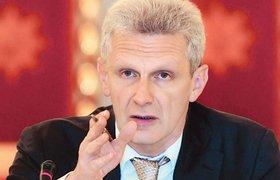 Новым куратором «Сколково» станет Фурсенко