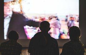 Сборы российских кинопрокатов впервые превысили допандемийный уровень