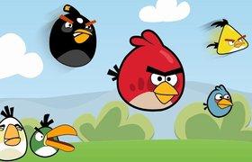 Angry Birds станут еще и мультфильмом