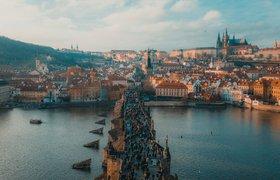 Мэр Праги хочет ограничить работу Airbnb из-за огромного наплыва туристов