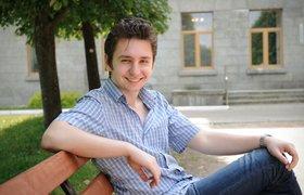 Антон Бут из Auditorius перешел в Data-Centric Alliance