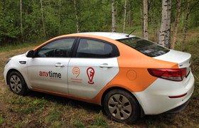 «Делимобиль» впервые купил конкурента – первый в России каршеринг AnyTime