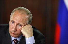 Путин примет вопросы через ICQ