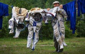 «Роскосмос» создаст фонд для инвестиций в космические стартапы
