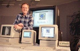 Ровно 20 лет назад Apple чуть не продали по бросовой цене