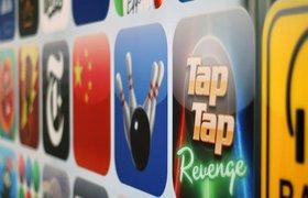 Россия вошла в десятку по числу скачиваний приложений из AppStore