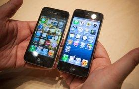 iPhone 4 продается лучше, чем пятый