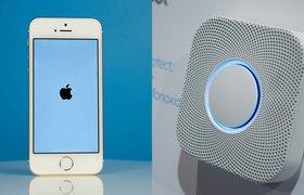 5 причин для Apple сделать ваш дом умнее