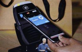 Apple Pay зарегистрировала 1 млн кредиток за первые 72 часа