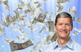 Какую зарплату получает глава Apple — Тим Кук?