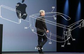 Тим Кук — об амбициозных планах Apple на дополненную реальность