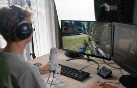 Открыта регистрация на онлайн-конференцию НИУ ВШЭ «Нарратив в играх»