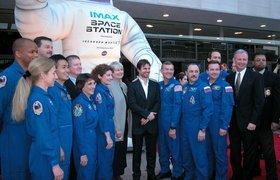 Том Круз планирует снять фильм в космосе. Вот что нам об этом известно