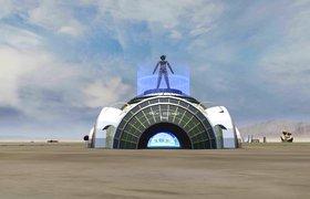 Burning Man в VR: как это было