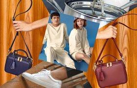 Стартап Italic шьет одежду на тех же фабриках, что и Prada, но его цены в разы ниже
