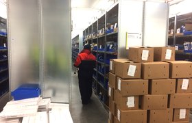 Как перевозят фармацевтические грузы: опыт UPS