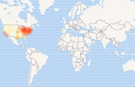 В работе Trello по всему миру произошел сбой