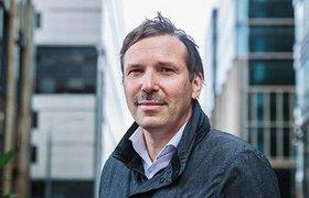 Кто есть кто: Александр Сысоев, основатель 2GIS