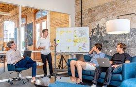 10 стартапов прошли отбор в корпоративный акселератор «Гознака»