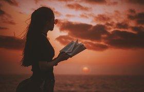Как чтение книг помогает «перезагрузить» мозг
