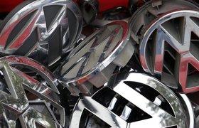 Volkswagen сократит до 30 тысяч сотрудников по всему миру