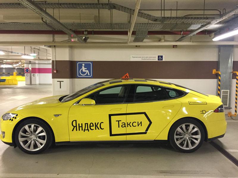 Uber назвал выгодной сделку с «Яндекс.Такси» и объяснил разницу в долях